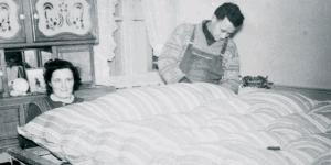 La Literie Gamblin : Les matelas qui vous font rêver depuis 1946 !