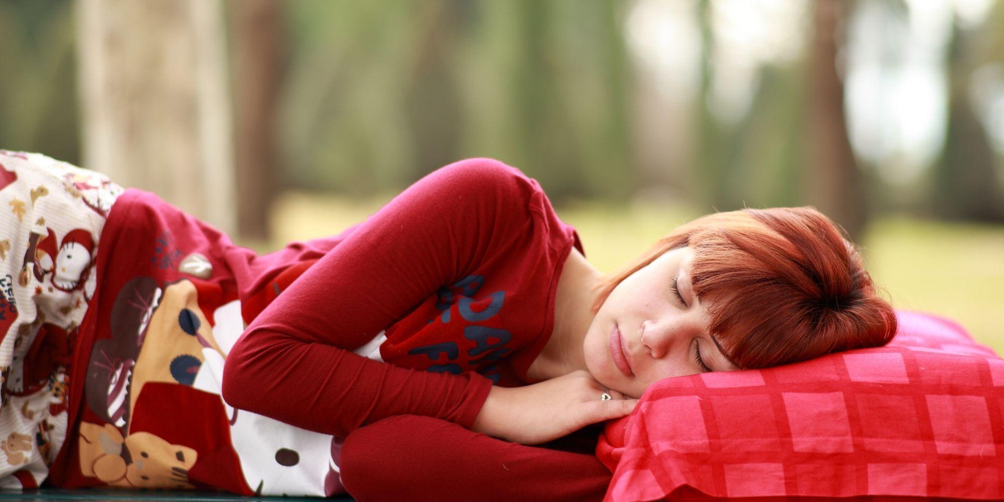 La sieste pour tous