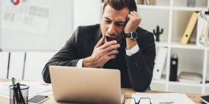 7 signes d'un mauvais sommeil