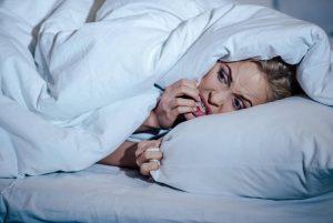 Les types d'insomnie